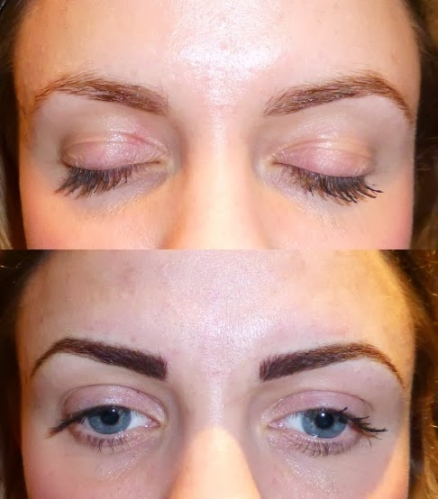 Permanent eyeliner gone wrong driverlayer search engine for Tattooed eyebrows gone wrong